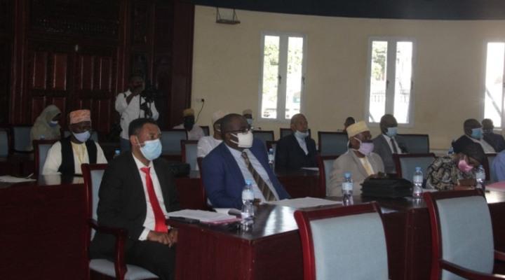 البرلمان الوطني: تنظيم جلسة استثنائية لمراجعة قانون العقوبات على جريمةالاغتصاب