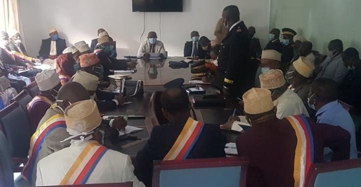 اليوم الأفريقي للأحوال المدنية: وزير الداخلية يدعو إلى تشديد حماية الطفولةوالأمومة