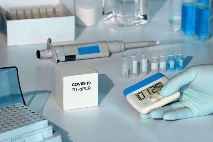 كوريا الجنوبية : تزويد  جزر القمر  بأجهزة متطورة للكشف عن أعراضكورونا