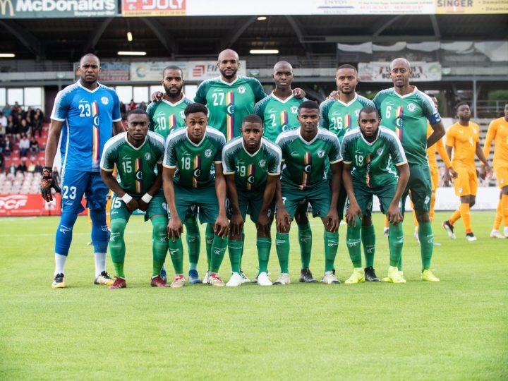 تم تحديد موعد المباريات بين كينيا وجزر القمر يومي 11 و 15نوفمبر.