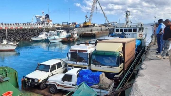 إمدادات المياه: الشروع قريبا في عمليات الحفر في منطقة مكازيبامباو