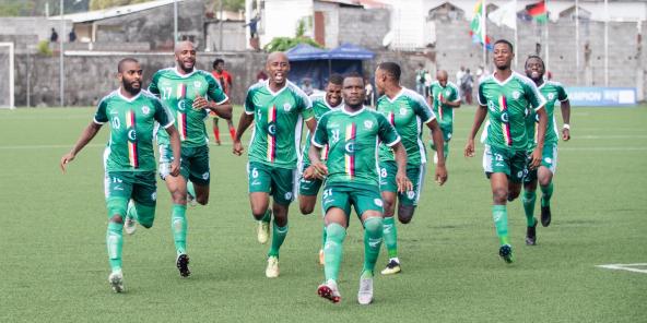 في مباراة ودية:  جزر القمر تفوز على ليبيا وستواجه كينيا بثقة في تصفيات  كأس الأممالإفريقية