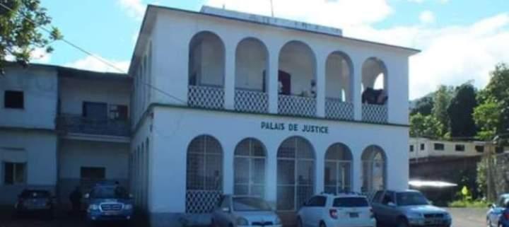 محكمة الجنايات بموتسامودو: إحالة أوراق 5 متهمين بالقتل، والاغتصاب إلى المفتي ورئيسالجمهورية
