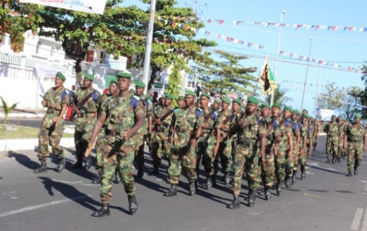الجيش الوطني للتنمية: إحالة أكثر من مائة ضابط وضابط-صف إلىالتقاعد