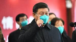 يصادف تاريخ 17 نوفمبر 2020 مرور سنة على اكتشاف فيروس كورونا فيالعالم.