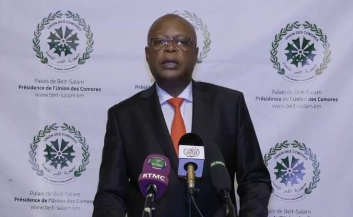 المجلس الوزاري: مراجعة قانون العقوبات والعودة إلى المدرسة على جدولالأعمال