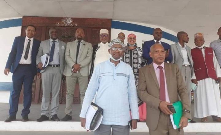 البرلمان الوطني: لجنة القانون في البرلمان  أمام قانون جديدللعقوبات
