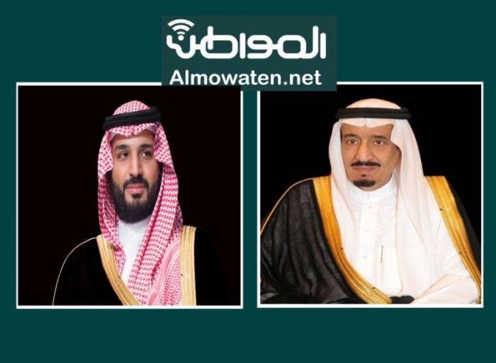 دبلوماسية: تلقى رئيس الجمهورية رسائل من الملك سلمان وموسى فقيمحمد.