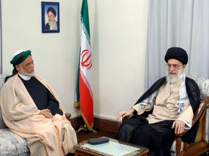 المد الشيعي في جزر القمر: الدور الإيراني في اختراق الأرخبيل السني، الواقعوالمأمول
