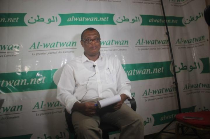 كوفيد-19: الطبيب علي محمد كاو يحذر من سوء استخدام النباتات الطبية- الكيميائي من النباتاتالسامة.