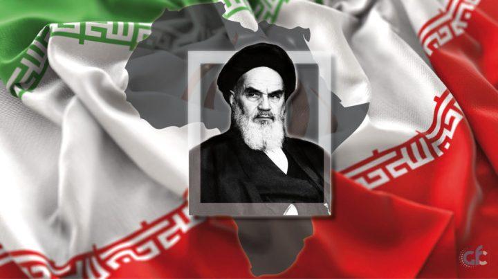 صناعة التشيع: رهانات التغلغل المذهبي الإيراني فيإفريقيا